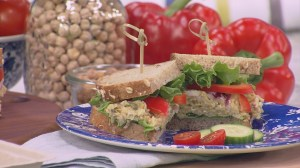 Fuss free vegan recipes