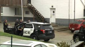 Police investigate residence of Pittsburgh synagogue shooting suspect