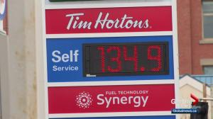 Pain at the pump: Calgary expert predicts more volatile gas prices to come