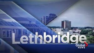 Global News at 5 Lethbridge: Jun 7