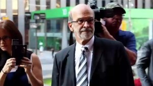 David Livingston guilty in Ontario gas plants trial