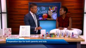 Back to school preparation tips for both parents and kids