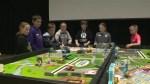 University of Regina hosts 2nd annual LEGO League Saskatchewan provincial championships