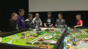 University of Regina hosts 2nd annual LEGO League Saskatchewan provincial championships