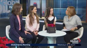 Inside Quebec's ballet academy