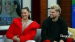 Sofi Tukker on their song being used by Apple