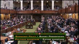 Federal Budget: TFSA limit increased to $10,000