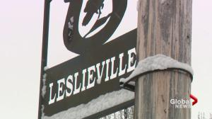 Another setback for the Leslieville Elks Hall