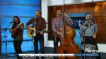 Johnson Crook performs Minnedosa on The Morning Show