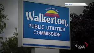 Lessons learned from Walkerton water tragedy (05:20)