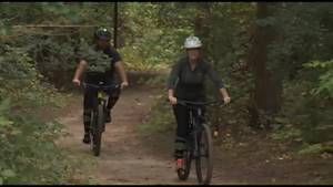 Dirty Enduro is back in support of the CMHA (03:45)