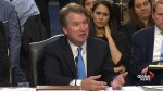 Kavanaugh faces new accusations ahead of testimony