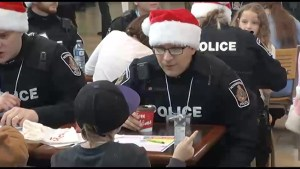 Cop Shop Returns to Lansdowne Place Mall in Peterborough
