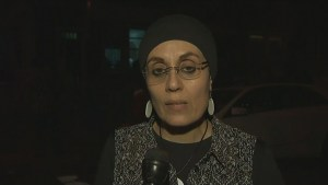 Muslim leaders blame Donald Trump's 'anti-Muslim rhetoric' for shooting deaths outside mosque