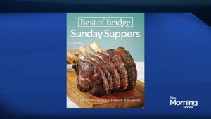 The Best of Bridges' Sunday suppers