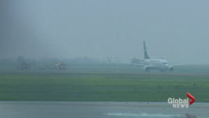 Traveller safety concerns after string of airline bomb threats