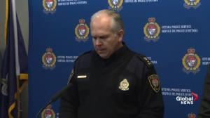Ottawa police say many injured bus crash victims have long road ahead