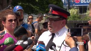 Toronto Police won't divulge source of information about possible public safety risk