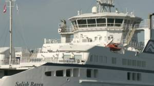 Problems plague BC Ferries' newest ships