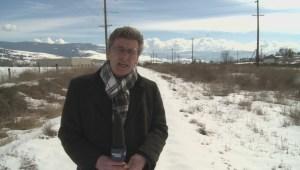 Gate blocking Okanagan Rail Trail could be coming down