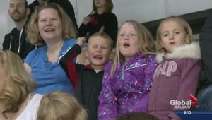 Hockey Marathon enters second week