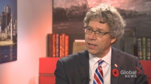 Russell Copeman on Quebec's plan to extend kindergarten to four-year-olds