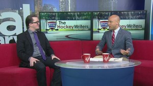 Beat writer previews Calgary Flames playoff run