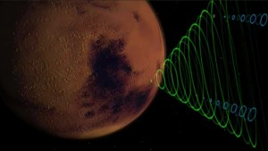 Mars Insight Lander set to touch down on Red Planet