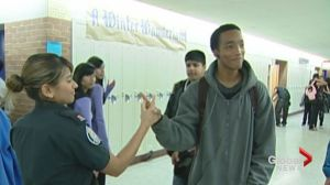 Study shows police officer have positive impact in Peel Region high schools