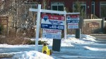 Over-supply of real estate means slow sales for Edmonton sellers
