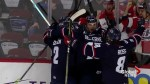 Lethbridge Hurricanes keep season alive with 7-6 OT win in Calgary