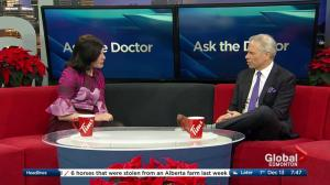 Ask the Doctor: What is rheumatoid arthritis?