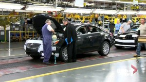 Sault Ste. Marie an option for Oshawa GM workers