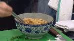 Saturday Chef: Dan Dan Noodles