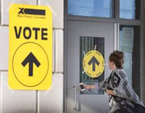 Peterborough-Kawartha candidates officially begin federal election campaigns
