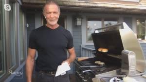Chef Mark McEwan's top plant-based burger tips