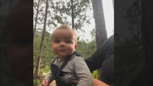 Kelowna family calling for justice for toddler allegedly killed by drunk driver (02:54)