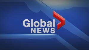 Global News Hour at 6 Edmonton: Mar 6 (12:55)