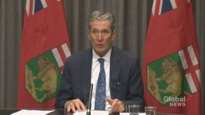 Coronavirus outbreak: Manitoba premier announces $200 support for people with disabilities