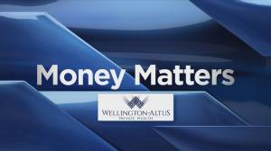 Money Matters with the Baun Investment Group at Wellington-Altus Private Wealth (02:08)