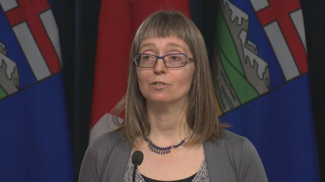 Edmonton Doctors Group Raises Concern About Alberta S Coronavirus