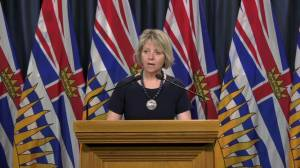 B.C. health officials report 66 new COVID-19 cases, no new deaths