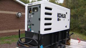 Commercial generator stolen from the community of Port Elgin