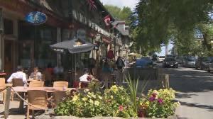 Downtown Halifax Business Commission talks COVID-19 (05:56)
