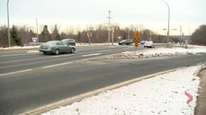 HRM council to examine crash-prone Dartmouth roundabout