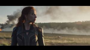 Movie Trailer: Black Widow