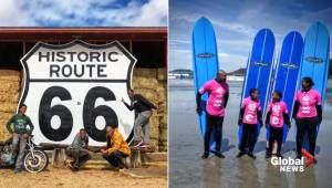 How COVID-19 is changing summer vacation