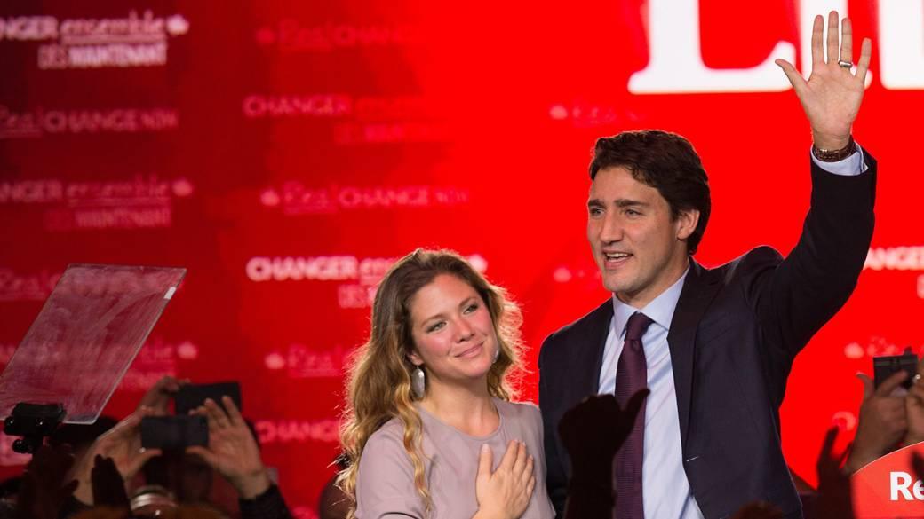 Separatist talk renews in Alberta following Justin Trudeau Liberal victory