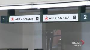Atlantic airports prepare for takeoff (01:38)