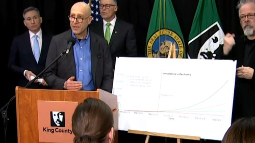 coronavirus outbreak  washington state officials outline
